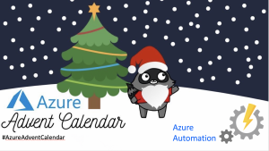 azure advent calendar day 25